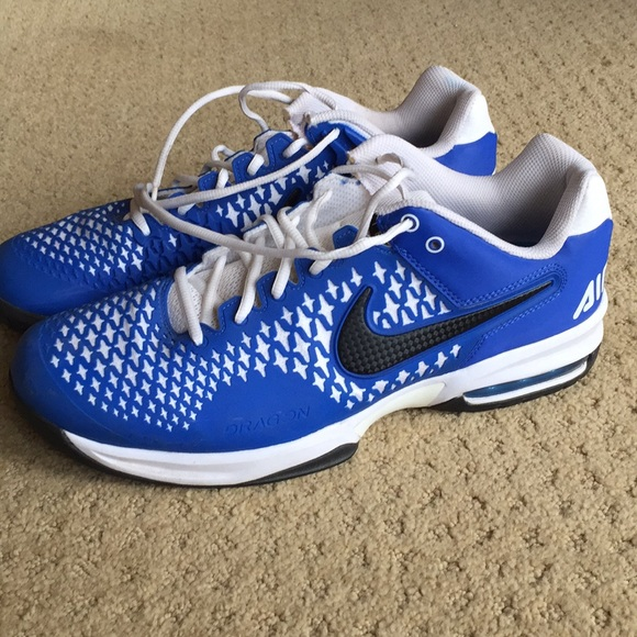 Zapatos Nike New Dragon 12 Air Max Ortholite Jaula 12 Dragon Azul Poshmark a56c2a